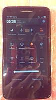 Alcatel One Touch Scribe Easy 8000D средняя часть оригинал б\у