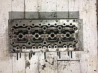 Головка блока цилиндров iveco dayli_ fiat ducato 2.3Td