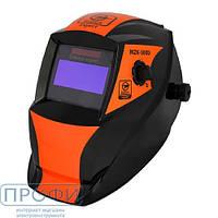 Сварочная маска Limex Expert MZK-500D хамелеон
