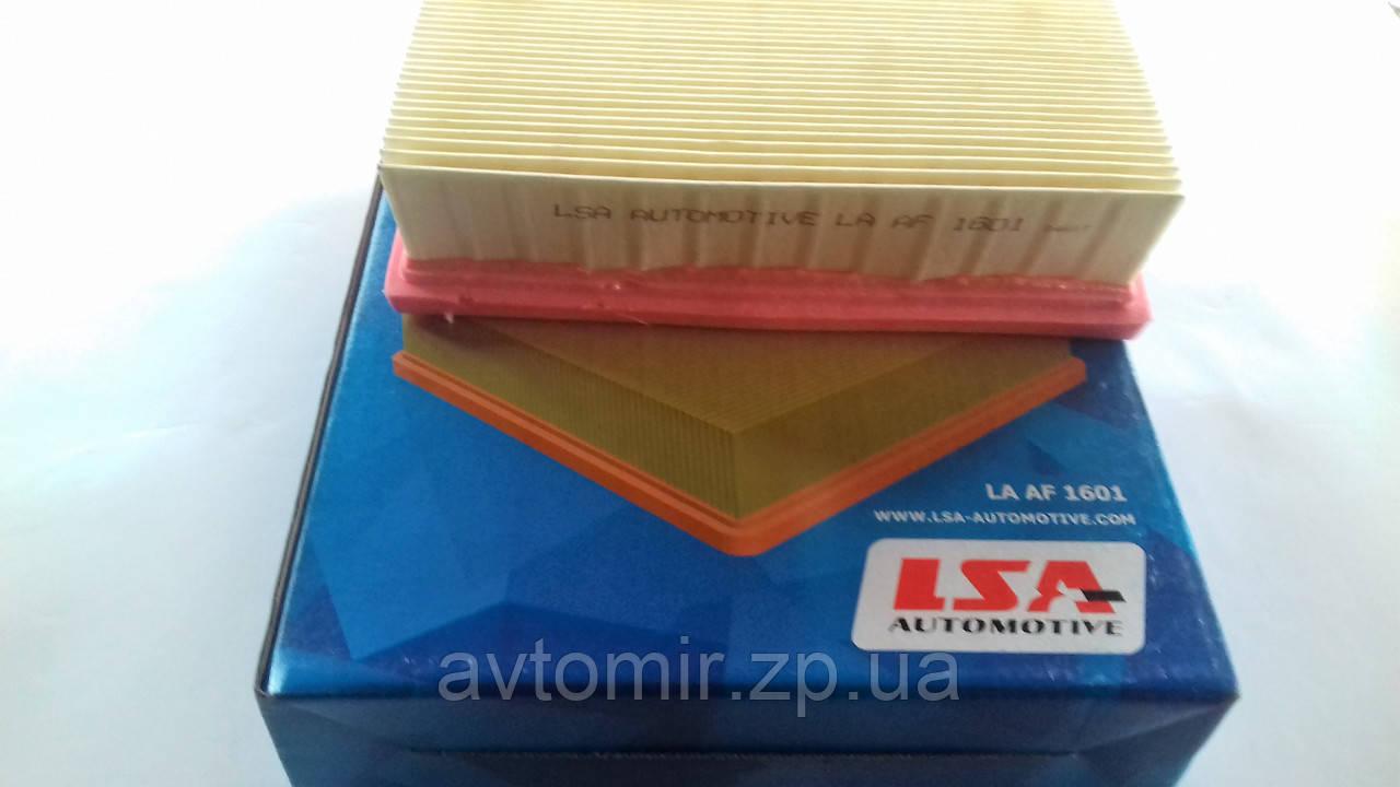 Фильтр воздушный ВАЗ 2109,21099, 2110,2111,2112,2113,2114,2115, LSA