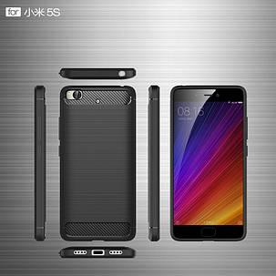 Чехол противоударный Xiaomi mi5s, mi5 s, фото 2