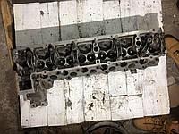 Головка блока цилиндров Mercedes W463 G-class 3263 3.0 TD