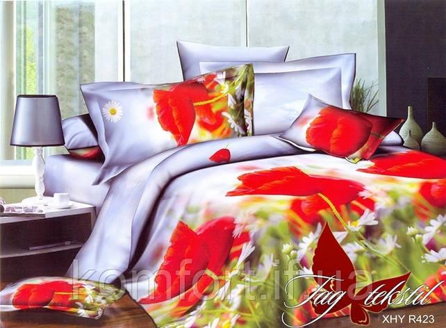 Комплект постельного белья XHY423, фото 2