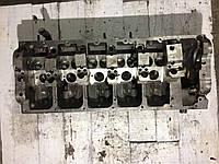 Головка блока цилиндров Volkswagen T5 2.5 TD