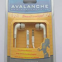 Гарнитура к мобильному телефону Avalanche AEF-022