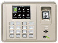 Биометрическая система учета рабочего времени ZKTeco SilkFP-100TA