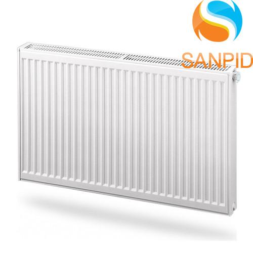 Радиатор стальной KORADO Radik 11K 600x600 (810 Вт)