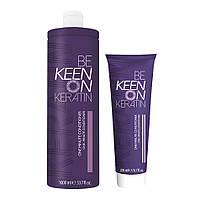 """Кондиционер для мгновенного ухода за волосами """"Минутка"""" Keen One Minute Conditioner, 200 мл."""