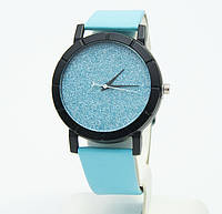 Часы Stardust Arrow голубые 084-1