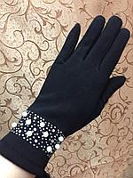 Трикотаж женские перчатки/перчатки женские Эластичный(только ОПТ)