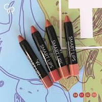 Губная помада  Smart Lips Moisturising Lipstick