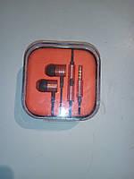 Наушники XI-AOMI R-32 с микрофоном