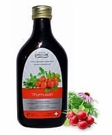 Напиток Тимусан, Vivasan, укрепляющий, при проблемах дыхательной системы, 175 мл