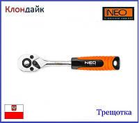 Трещотка 08-521 Neo
