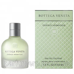 Bottega Veneta Essence Aromatique Eau De Cologne (50мл), Мужской Одеколон  - Оригинал!