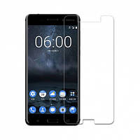 Защитное стекло Nokia 6, фото 1