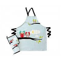 Набор для кухни Barine - Little Owl
