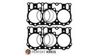 Прокладка ГБЦ [2шт] RENAULT MAGNUM  E-Tech [400-480] [PERFEKT KREIS]