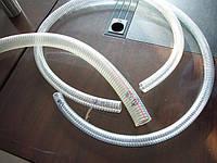 Оборудование для армированных шлангов ПВХ проволками