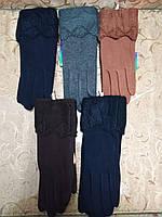 Вязание шерсти Трикотаж женские перчатки PAIDI//женские перчатки только оптом