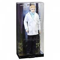 Коллекционная кукла Барби Carlisle Карлайл серии Сумерки. Сага Рассвет Mattel X8246, фото 1