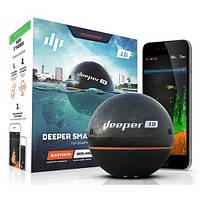 Беспроводной эхолот Deeper 3.0 Bluetooth