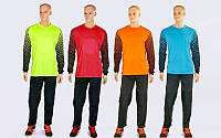 Форма футбольного вратаря юниорская Source 0188 (вратарская форма юниорская): 4 цвета, размер S-M