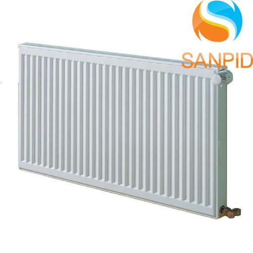 Радиатор стальной Kermi FKO 11 600x800 (1077 Вт)