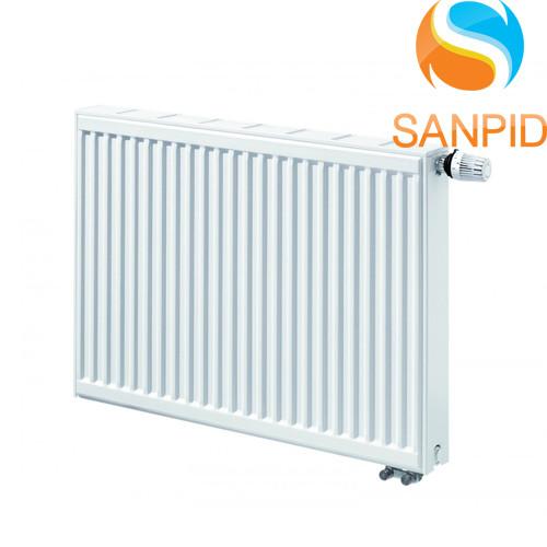 Радиатор стальной Kermi FTV 11 600x1400 (1884 Вт)