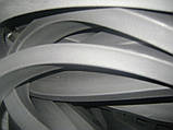 Профиль губчатый 10х25 мм, Профиль гернитовый 10х25 мм, Профиль пористый 10х25 мм (ОБОЛОНЬ), фото 3
