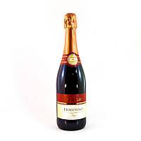 Игристое вино Fragolino Fiorelli (земляничное)