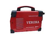Сварочный инверторный аппарат VERONA MMA 305, фото 4