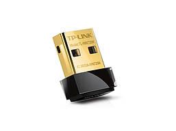 Nano адаптер Wi-Fi TP-Link TL-WN725N, USB