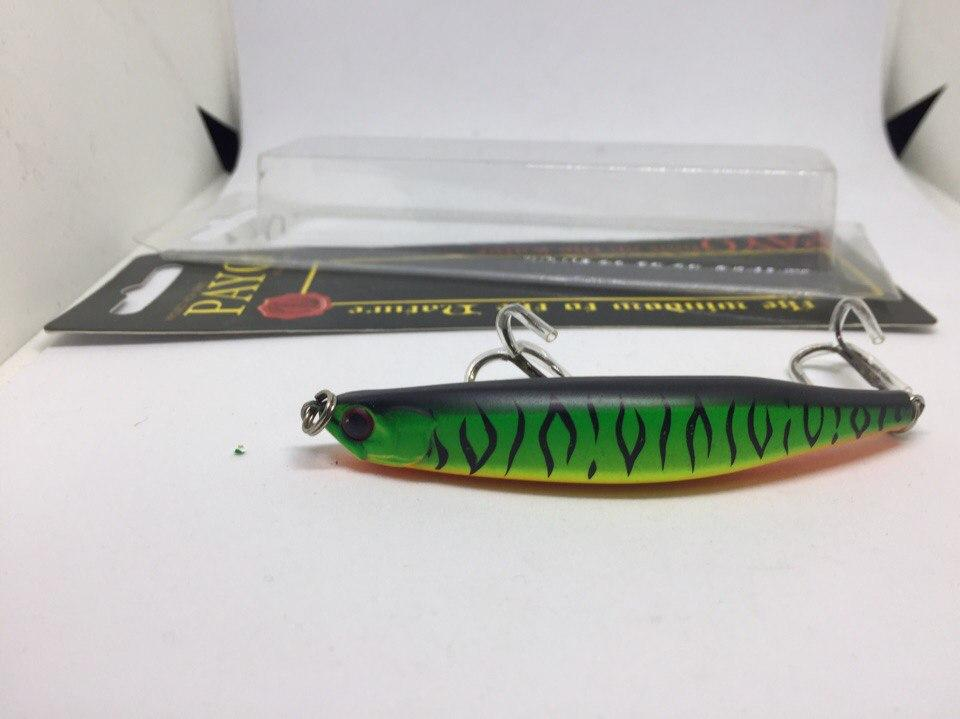 Воблер OSP bent minnow 90mm