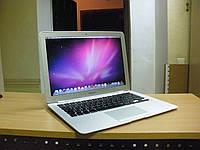 Macbook air 13, 2008, оригинал