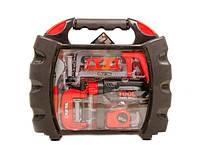 Набор игрушечных инструментов t226 black в чемодане