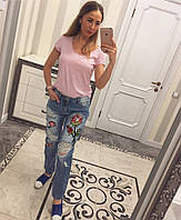Молодёжные джинсы 01