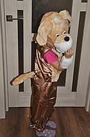 Карнавальный костюм Собака 2018 .Костюм Собачки, фото 1