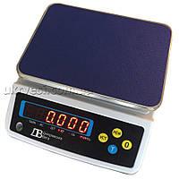 Весы фасовочные ВТЕ-Центровес-6-Т3-ДВ1-0,5