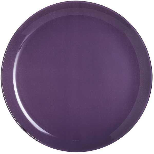 Arty Parme (Purple) Тарелка десертная 20 см Luminarc L1054