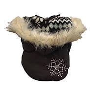 Курточка для собаки Снежинка