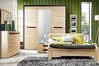 Спальня LATIS Forte