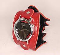 Часы Scappa W-34 красные