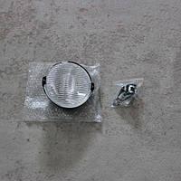 Фара 12-24V белая противотуманная (круг)
