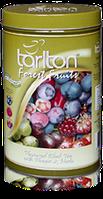 "Чай Тарлтон ""Лесные ягоды"" 100гр ж/б"