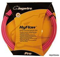 Гидролиния Jagwire HBK407, 3 м, розовая
