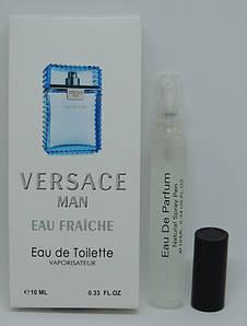 Мини-парфюм Versace Man Eau Fraiche (10 мл)