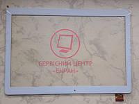 Cube T12 сенсорний екран, тачскрін білий
