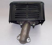 Глушитель на Honda GX-390, 188f
