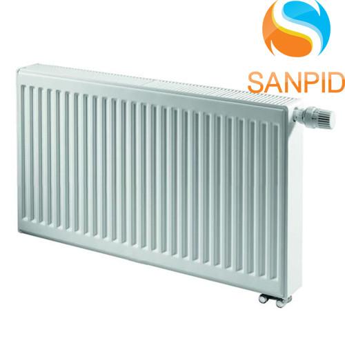 Стальной радиатор Kingrad Ventil Compact 11 500×600